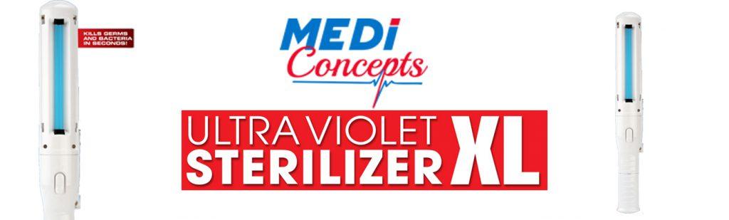 UV Sterilizer XL