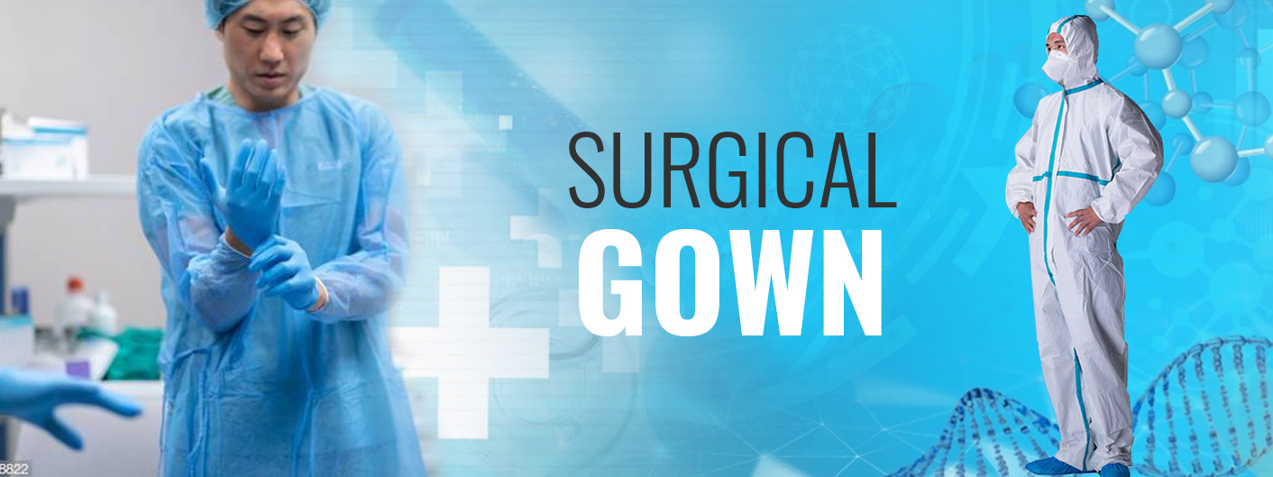 surgical-gown